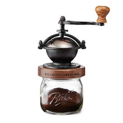 Steampunk Coffee Mill Coffee Grinder Cast Iron Uncommongoods