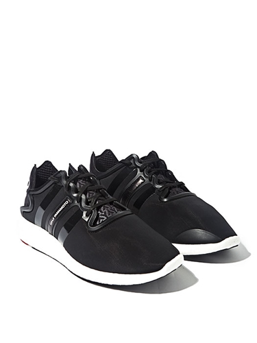 Y 3 Womens Yohji Boost Trainer Ln Cc