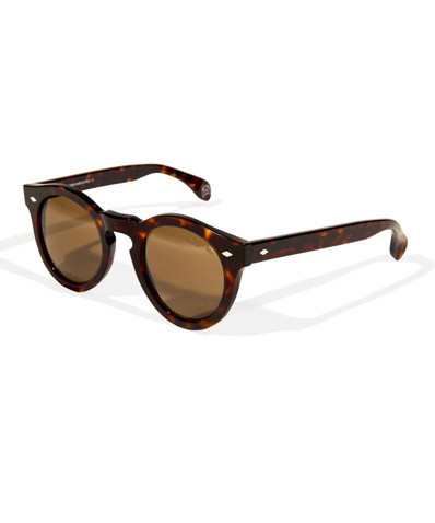 Otto Sunglasses Tortoise The Great Divide