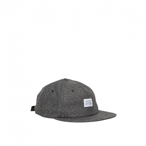 Norse Projects Tweed Flat Cap Norse Projects