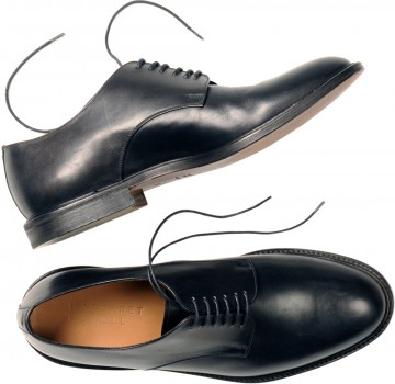 MARGARET HOWELL CLASSIC DERBY SHOE SHOES MEN