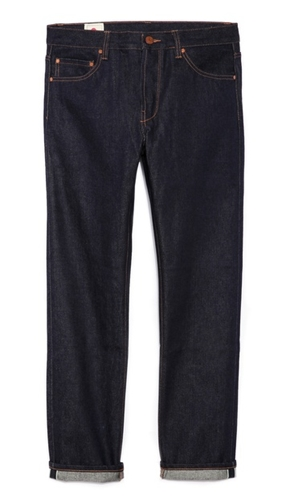 Han Kjobenhavn Tapered Jeans East Dane