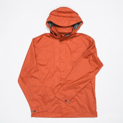 Filson Packable Sellway Jacket Burnt Orange