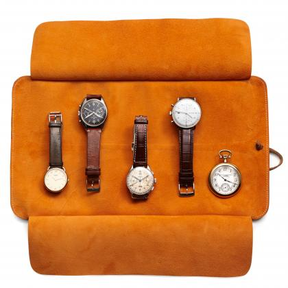 Travelteq Watch Roll
