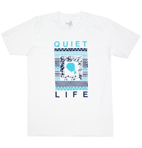 The Quiet Life Craft T Shirt Huh. Store
