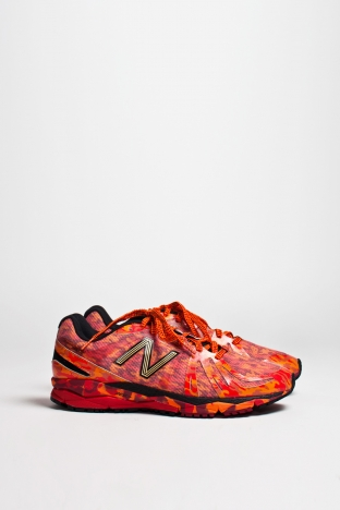 New Balance M890 Revlite Orange TRES BIEN