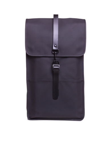 Rains Backpack Black Soto Berlin