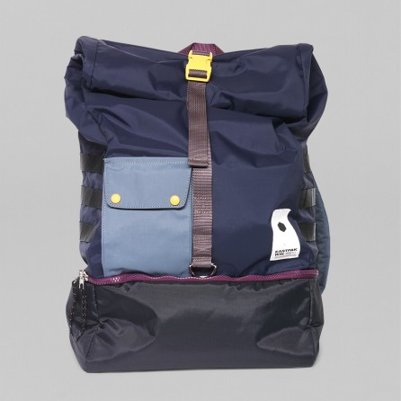Eastpak X Wood Wood Oakey Combo Single Strap Wood Wood