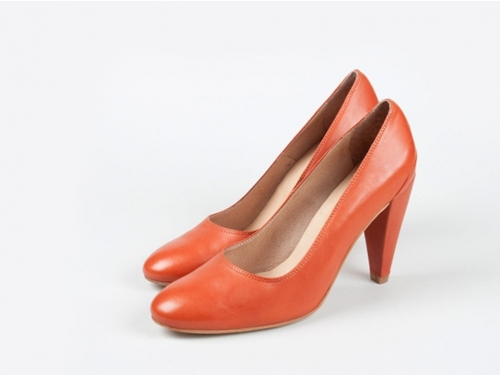 Farah Terracotta AW11 SALE Folk Shoes