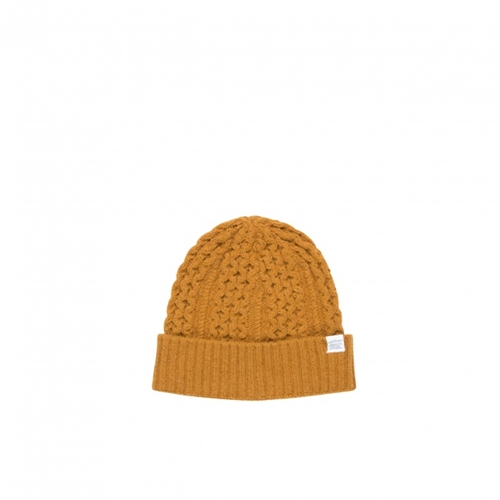 Norse Projects Cable Knit Beanie Norse Projects