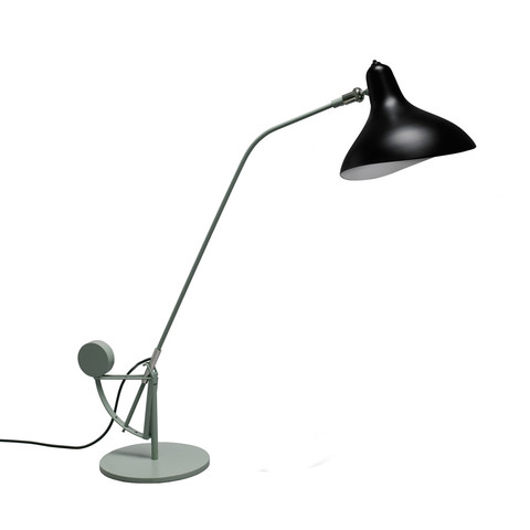 Haus Mantis Bs3 Table Lamp By Bernard Schottlander