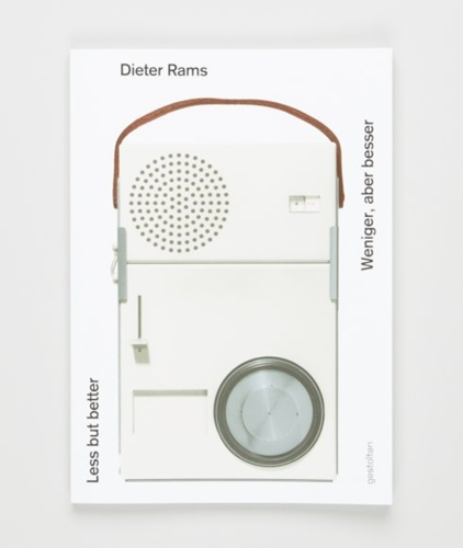 Gestalten Dieter Rams Less But Better