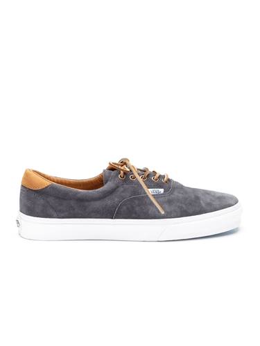 Vans California Era 48 Suede Sneakers at Park Bond