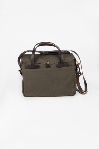 Filson Briefcase Bag Centre Commercial