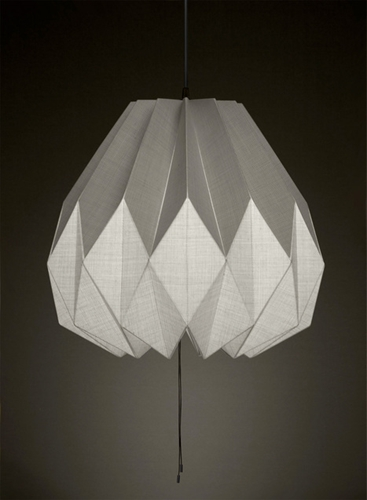Fractales Lamps by Dario Stanziano and Batti