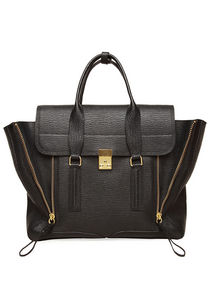 3 1 Phillip Lim Pashli Satchel La Garconne