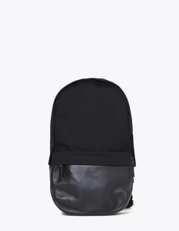 Haerfest Capsule Backpack Black Tres Bien