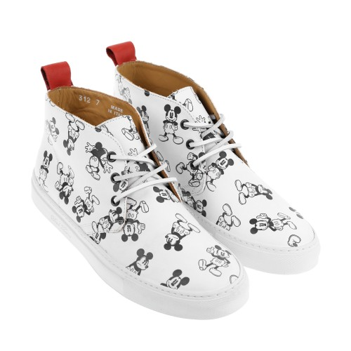 Colette Del Toro X Disney Baskets