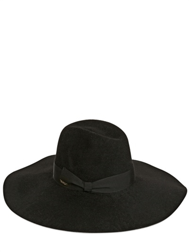 Superduper Limited Edition Hare Felt Hat Luisaviaroma Luxury Shopping Worldwide Shipping Florence