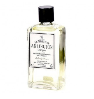 D R Harris arlington eau de cologne