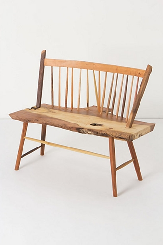 Akimbo Bench Anthropologie com