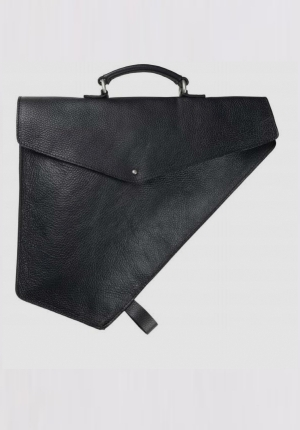 Won Hundred X Cykelfabrikken Large Bag Black Pede Stoffer webshop