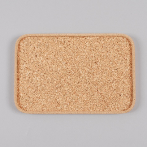 Ferm Living Cork Tray Small