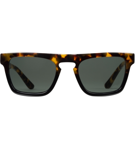 Stussy Tortoise Fade Black Louie Sunglasses Hypebeast Store. Shop Online For Men's Fashion Streetwear Sneakers Accessories