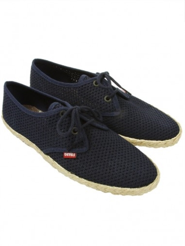 Veras Santander Shoes Navy View All Veras