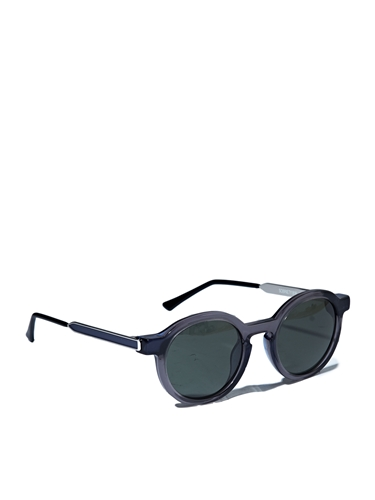 Thierry Lasry Mens Rounded Sobriety Sunglasses Ln Cc