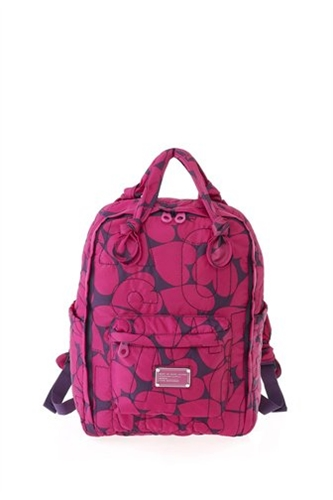 Pretty Nylon Knapsack Marc Jacobs