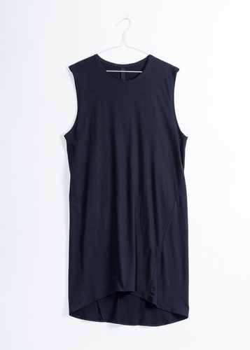 Kowtow 100 Certified Fair Trade Organic Cotton Clothing Hata Vest