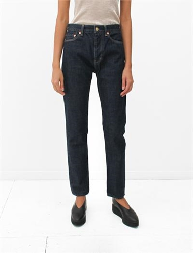 Cosmic Wonder Selvidge Denim Jean Indigo