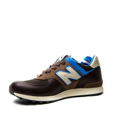 New Balance M576rbb Race Day Pack In Brown Blue Atoo.Co.Uk