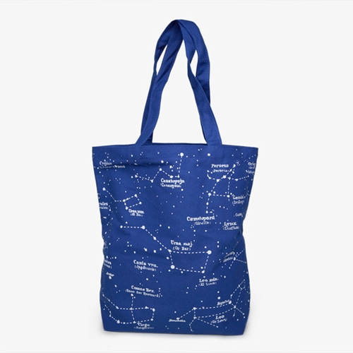 Constellation Tote Poketo