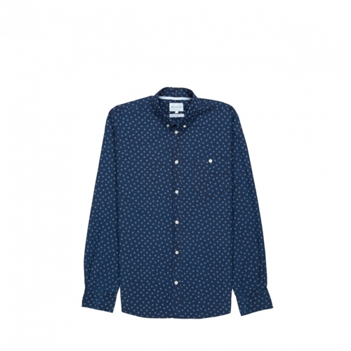 Norse Projects Anton Indigo Seed Norse Projects