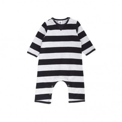 Sailor Stripe Jumpsuit Smallable
