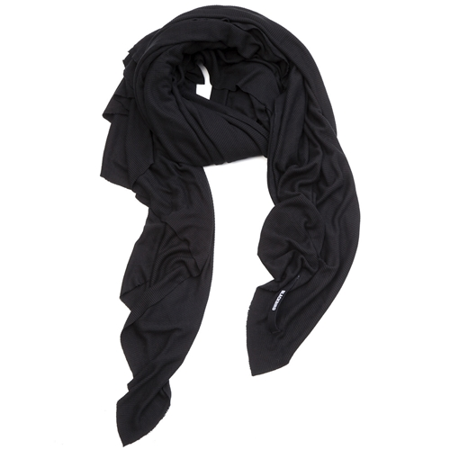 Boundless Scarf No.600 Tarlung Blackbird