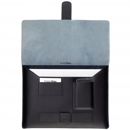 Travelteq Macbook Sleeve Navy