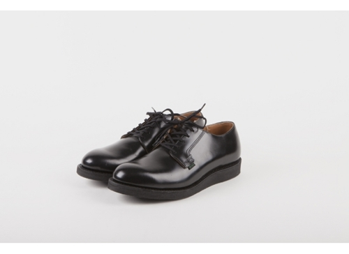 Red Wing Shoes Red Wing Shoes 101 The Postman Oxford Black
