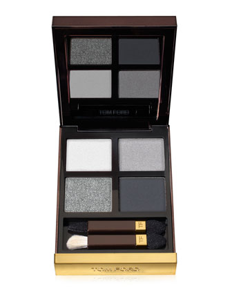 Tom Ford Beauty Ice Queen Eyeshadow Quad Neiman Marcus