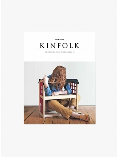 Kinfolk Magazine Volume 11