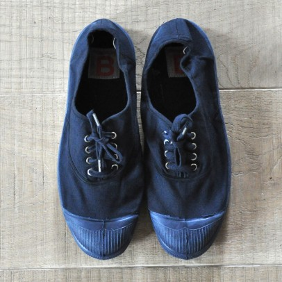 Indigo Colorsole Tennis Bensimon
