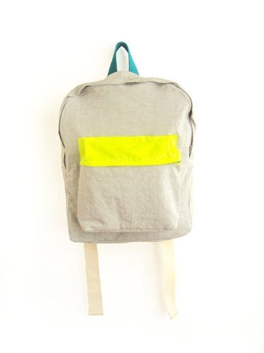 Handmade Neon Backpack 50 100 Svpply