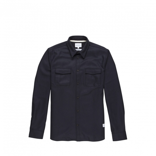 Norse Projects Jens Melton Shirt Norse Projects