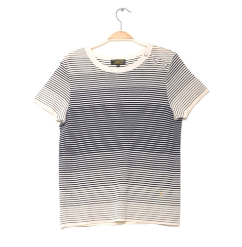 striped knit top blacksheeproad com
