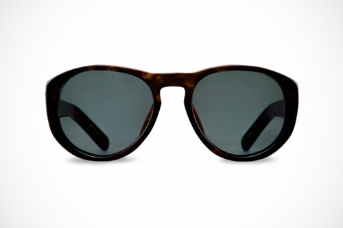 Dries Van Noten x Linda Farrow 2012 Summer Sunglasses Hypebeast