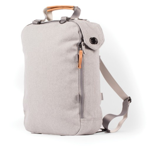 Qwstion Daypack Rawcycled Undscvrd