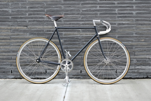 Bertelli Biciclette Assemblate New York City Stoica