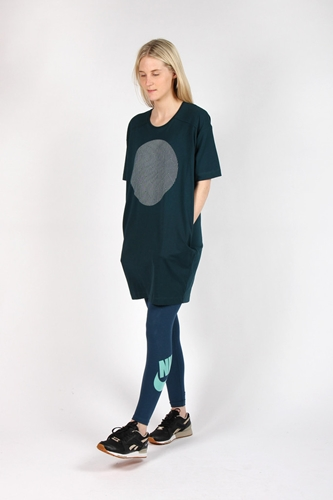 Good As Gold Online Clothing Store Mens Womens Fashion Streetwear Nz Exposure Dress Teal